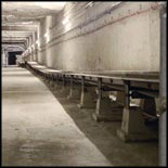 Tunnel Quarry, CAD: conveyor belt